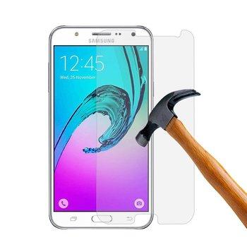 Samsung Galaxy J7 2016 Tempered Glass / Glazen Screenprotector / Beschermglas