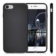 Zwart Tpu Siliconen Hoesje voor Apple iPhone 7