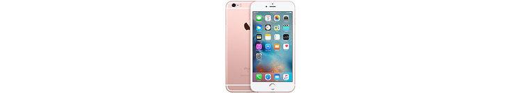 Apple iPhone 6S Plus Hoesjes