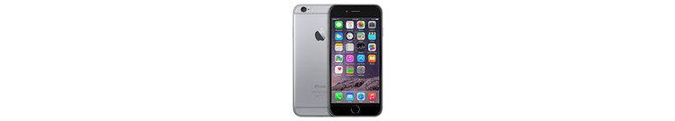 Apple iPhone 6 Plus Hoesjes