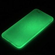 Glow in the dark hoesje Apple iPhone 6(S) Plus tpu siliconen case