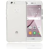 Huawei Nova Transparant Hoesje Tpu Siliconen Case