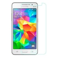 Samsung Galaxy Grand Prime Plus Tempered Glass / Glazen Screenprotector 2.5D 9H