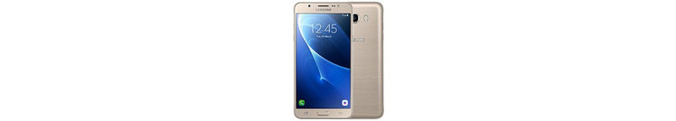 Samsung Galaxy J7 2016 Hoesjes