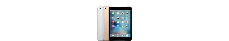 Apple iPad Mini 3 Hoesjes