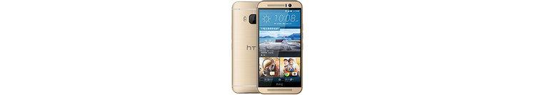 HTC One M9 Hoesjes
