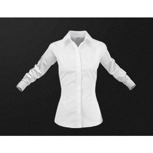 Dames overhemd ontwerpen