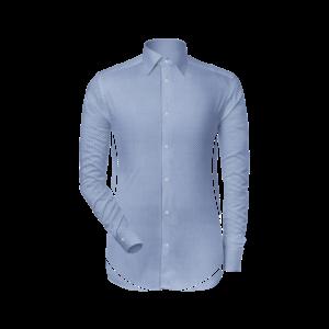 Maatwerk overhemd: Heren