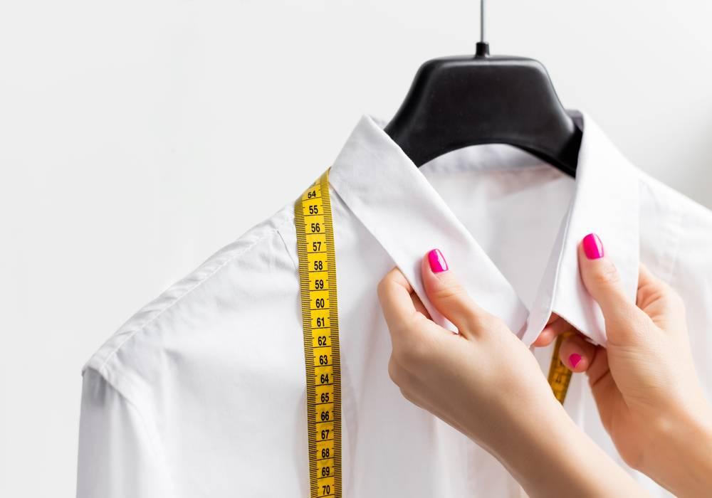Ontwerp je maat overhemd precies zoals jij dat wil!