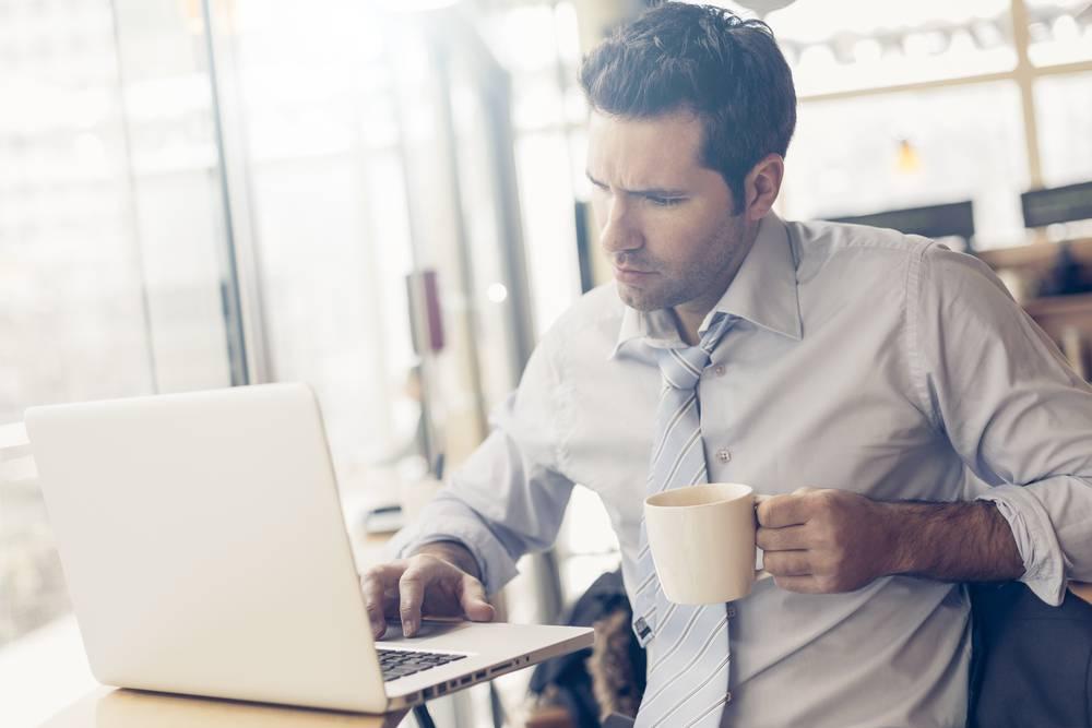 Snel en eenvoudig een maat overhemd online kopen