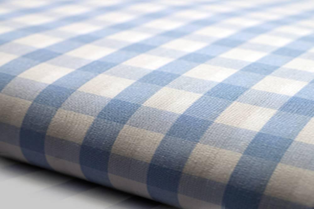Overhemden op maat zonder reliëf van een poplin stof