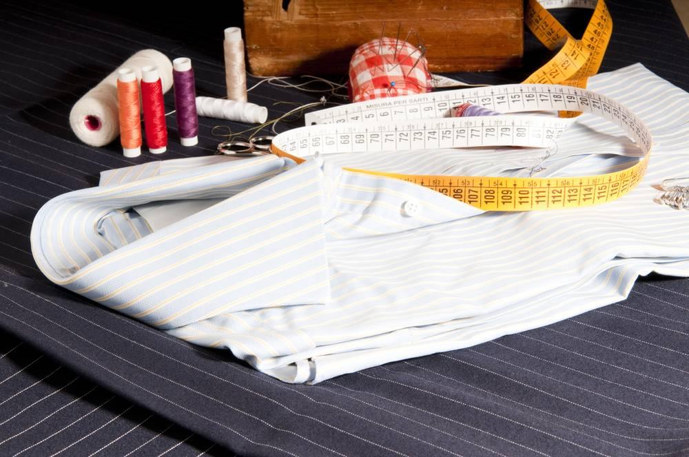 Hoe een overhemd op maat ontwerpen bij Shirt On Size?