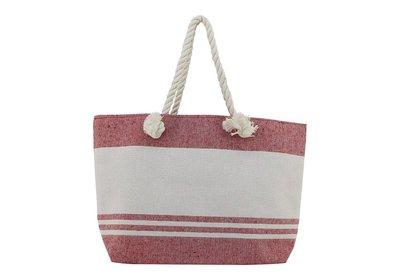 Luxe vintage bag bedrukt met uw logo ca.10 werkdagen 12.6