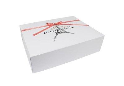 Luxe magneet dozen bedrukt met u logo ca. 10 á 12 weken