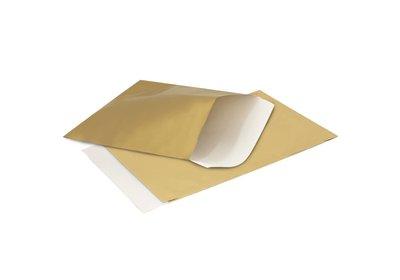 Luxe Accessoires zakje á 200 stuks glanzend goud