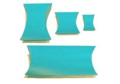 Gondeldoosje blauw SALE