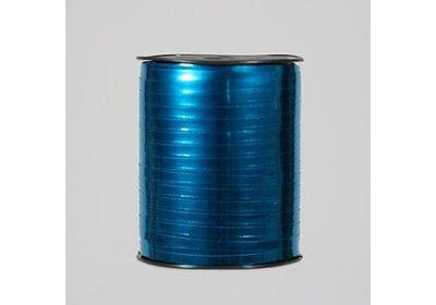 Krullint 5mm 500m metallic lichtblauw
