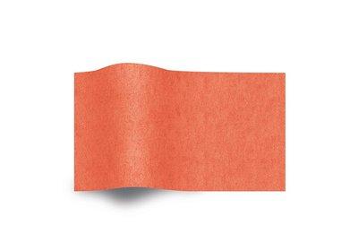 Vloeipapier Orange