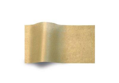 Vloeipapier Pearlesence Gold