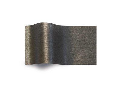 Vloeipapier Pearlesence Black Silver