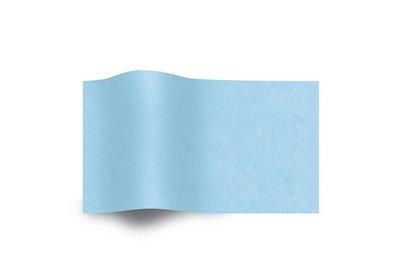 Vloeipapier Licht Blue