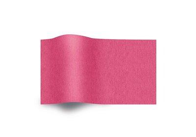 Vloeipapier Passion Pink