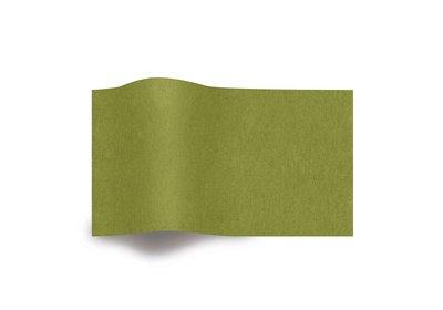 Vloeipapier Moss Green