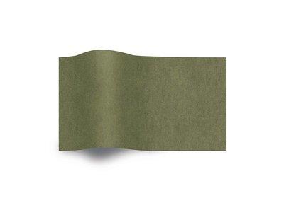 Vloeipapier Olive
