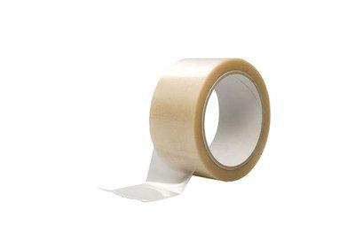 Verpakkingstape transparant
