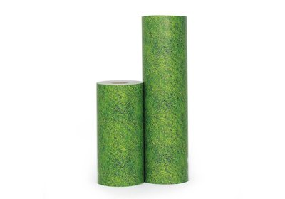 Kadopapier 30/50 cm 200 meter Green as Grass