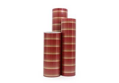 Kadopapier 30/50 cm 200 meter design