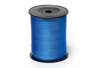 Krullint 10mm 250m blauw