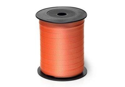 Krullint 10mm 250m oranje