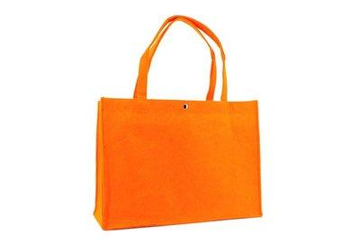 Vilt draagtas oranje