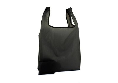 Polyester Shop-in-Bag Zwart