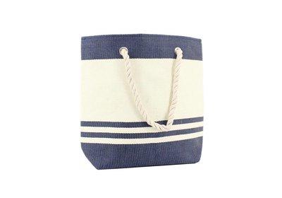 Sailor Bag Blauw