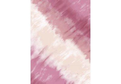 Kadopapier 30/50 cm 200 meter Essence pink
