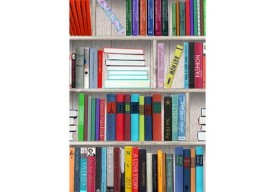 Kadopapier 30/50 cm 200 meter Library