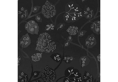 Kadopapier 30/50 cm 200 meter design luxury bloem