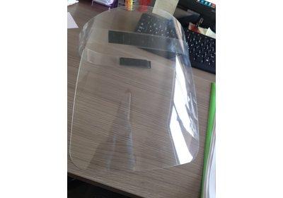 Beschermingsmasker 239x255mm