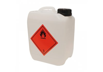 Hand Alcohol in jerrycan á 5 liter 80%