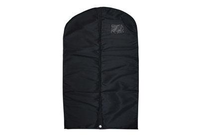 Kledinghoes Soft Nylon zwart