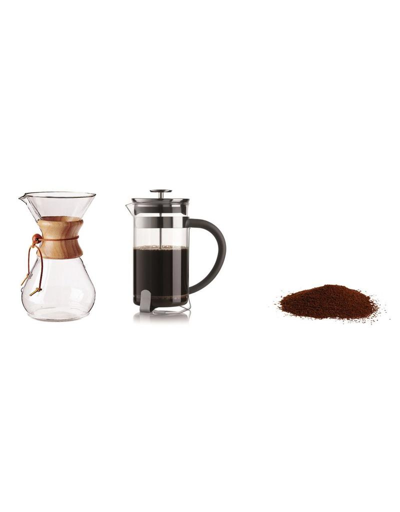 Compagnia dell'Arabica® Colombia Medellin Supremo 'Single Origin' gemalen koffie 250 gram