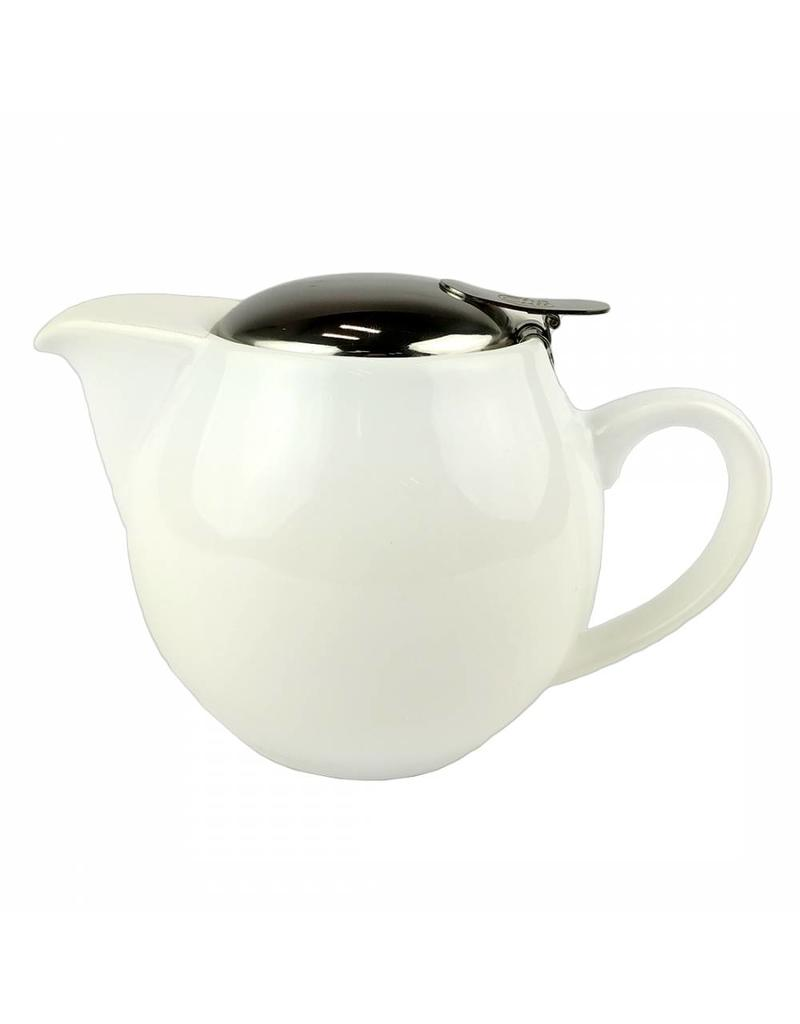 Tea Brokers Theepot 0,9 liter wit