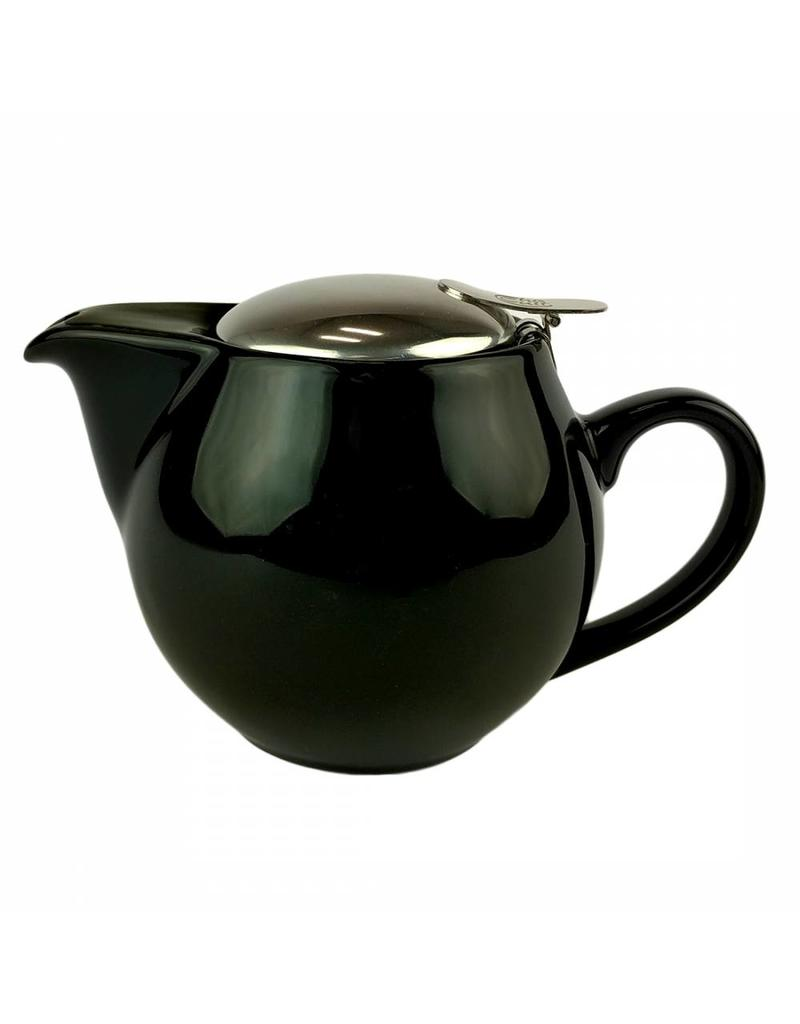 Tea Brokers Theepot 0,5 liter zwart
