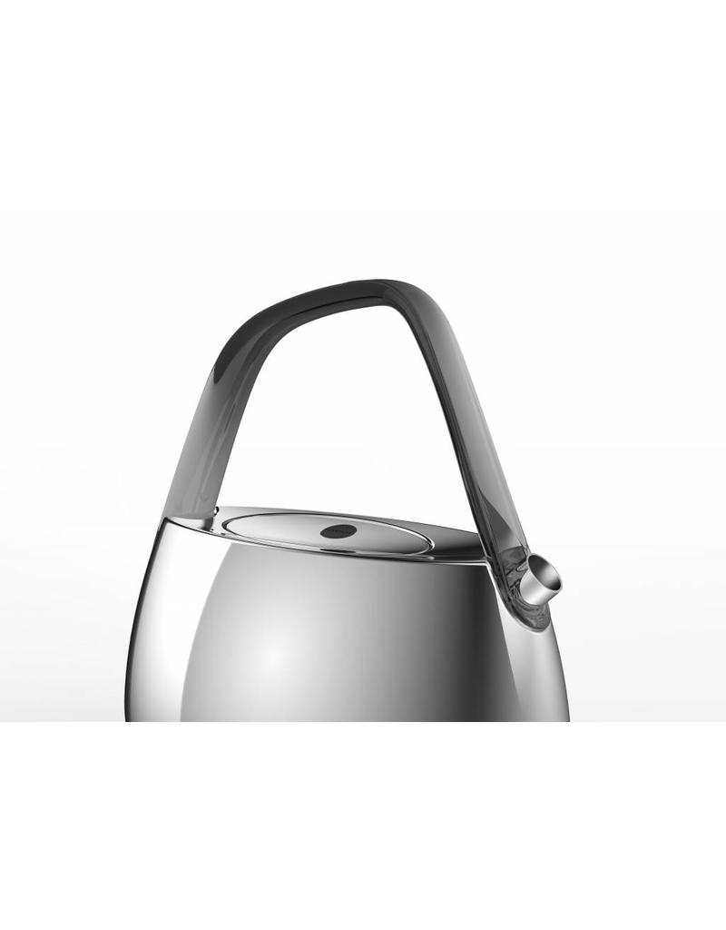 Bugatti Jacqueline design waterkoker smokey handle