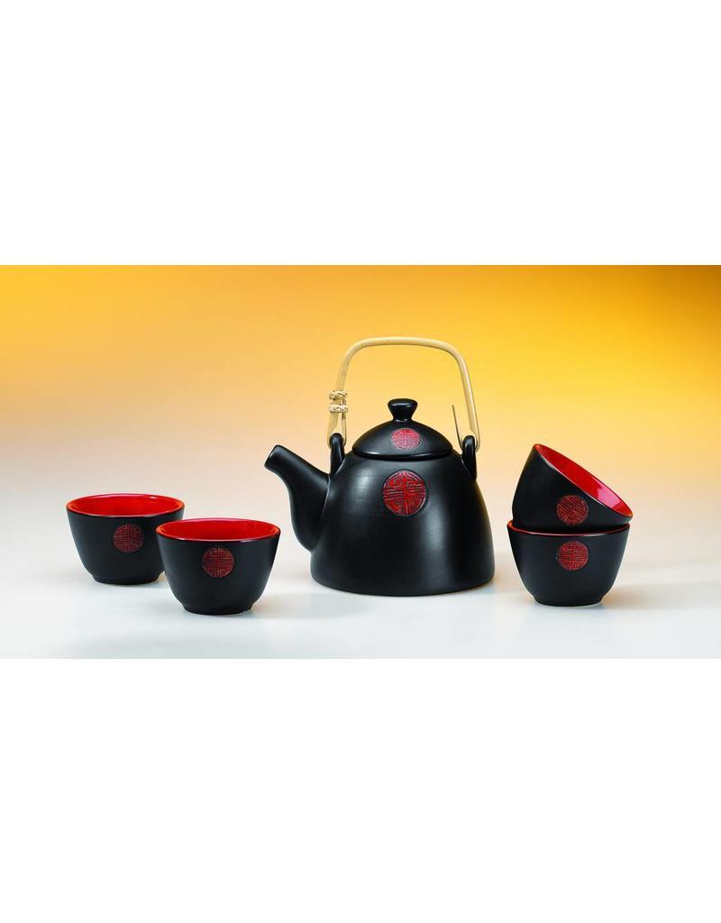 Tea Brokers Japanse theeset 5-delig