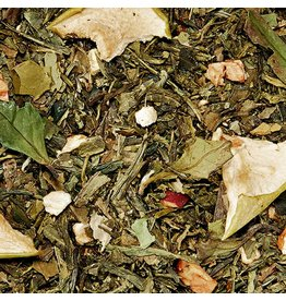 Tea Brokers Sencha Ginger/Appel