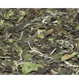 Tea Brokers Biologische white tea China Pai Mu Tan