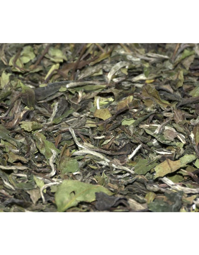 Tea Brokers White tea China Pai Mu Tan (BIO)